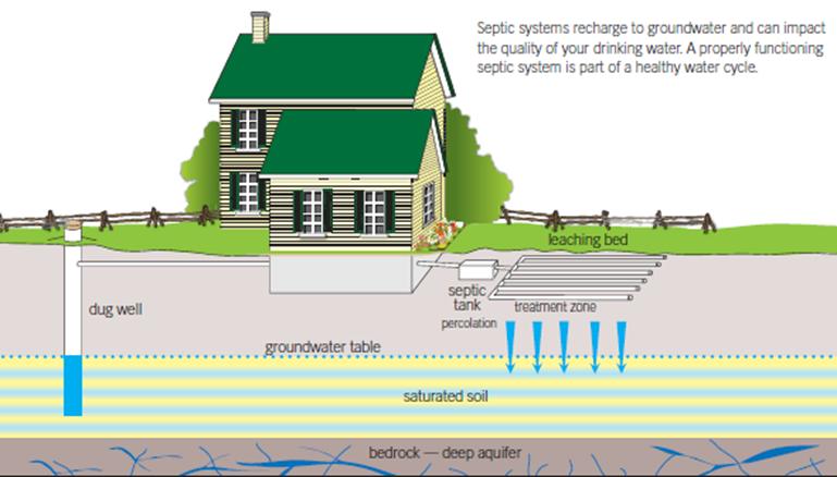 Cottage Septic Systems
